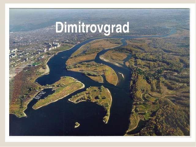 Dimitrovgrad