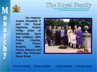 Her majesty Queen Elizabeth II and His Royal Highness Prince Philip, Duke of
