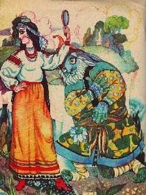 Фролов, иллюстрация