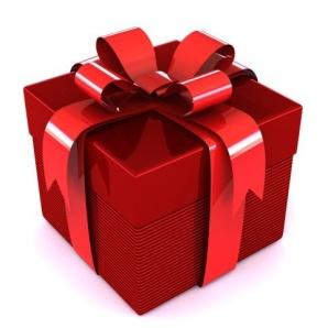 Christmas Gift из ktsdesign, Роялти-фри стоковое фото #4803048 на Fotolia.ru