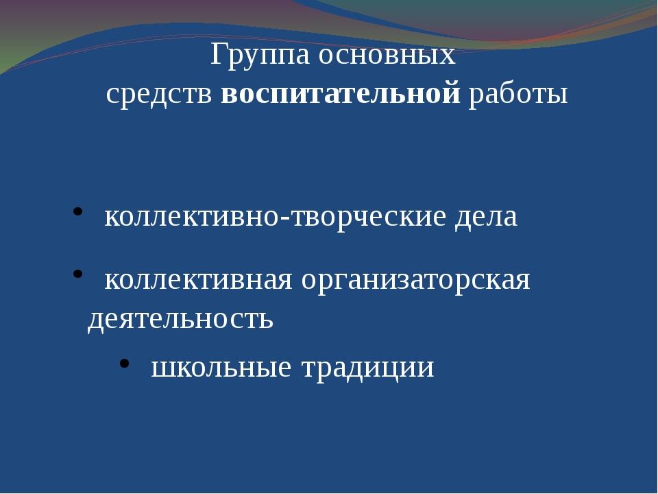 МО классных руководителей МОУ СОШ с.Троекурово – это объединение классных ру...
