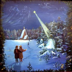 картинка рождество9