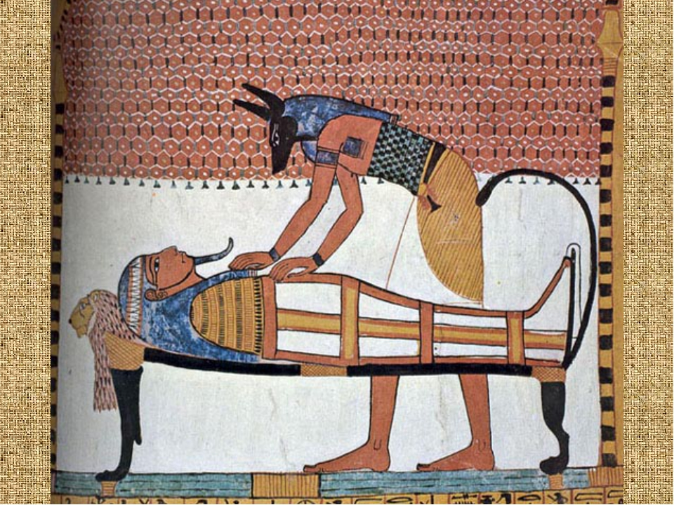 the medicine of ancient egypt