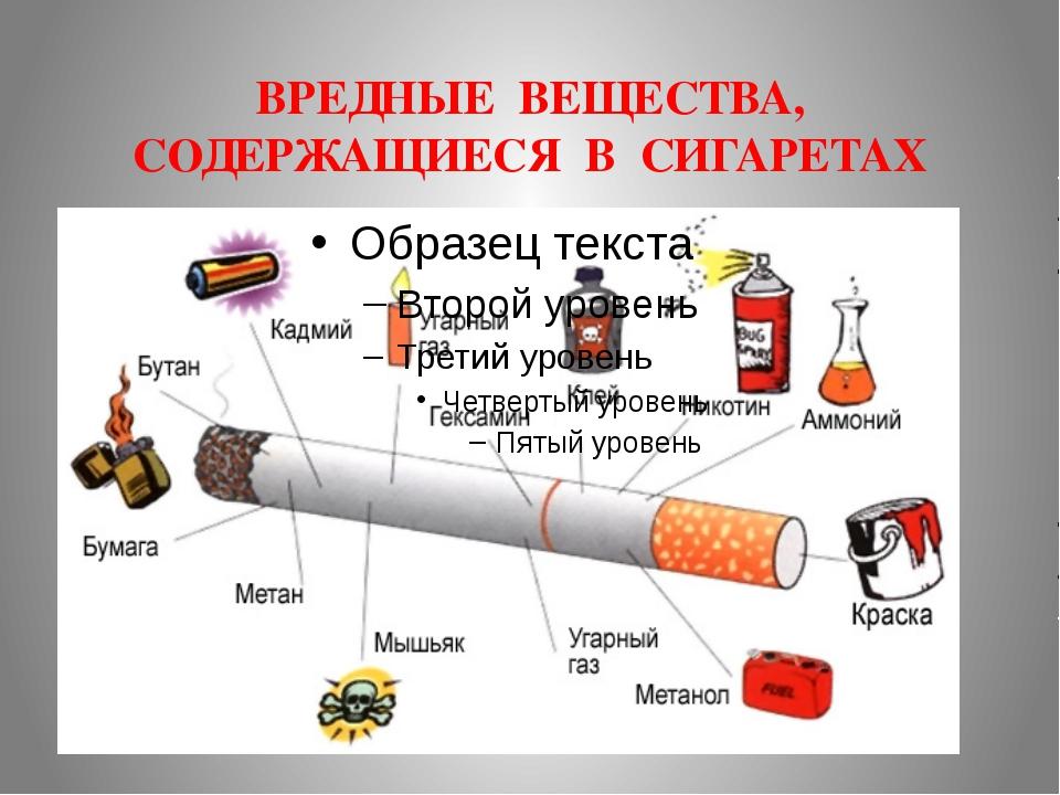 Вред от курения трубки