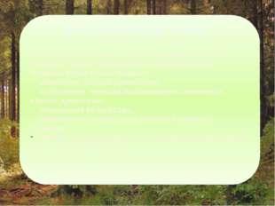 Рубки ухода за лесом - это дна из важных тем, на которую, следует обращается