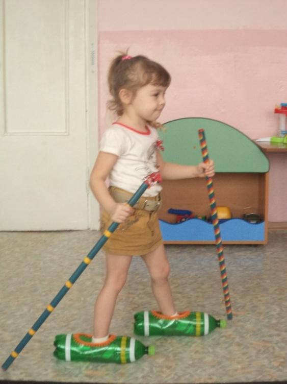 Детский спортинвентарь для детских садов своими руками 60