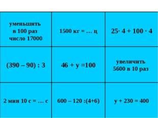 М.В.Ломоносов сказал: «Математику уже затем учить следует, что она ум в поряд