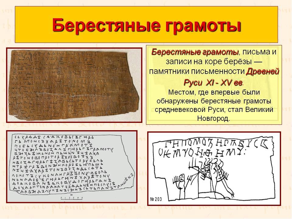 Белорусская письменность история для детей