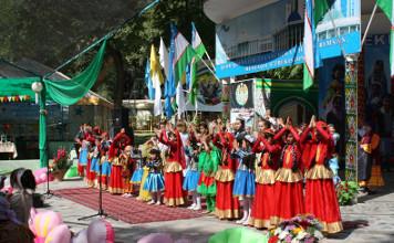 Близкие отношения народов и лидеров Казахстана и Узбекистана - залог будущих успехов - глава казахского культурного центра в РУ