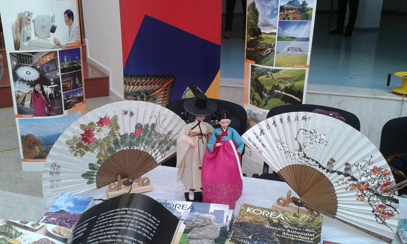 В Астане прошел международный фестиваль чая (ФОТО)