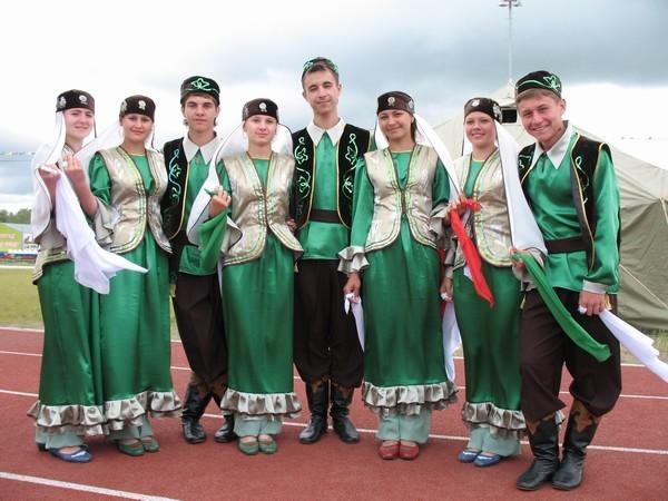 Самые красивые татарочки Национальная одежда Dudu