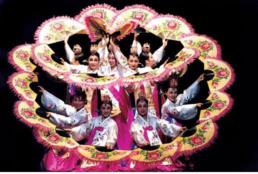 19 мая. V Фестиваль корейской культуры ВКонтакте