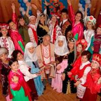 Каждый из нас - частичка казахстанского народа - Корейский культурный центр / Казахстанский агрегатор новостей