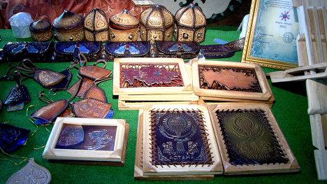 Гости Азиады знакомятся с казахской культурой (фото) - ПАРАГРАФ-WWW - False