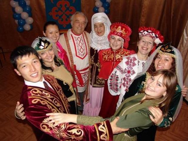 Информационная Война в Казахстане Your Vision - ваши онлайн блоги в Казахстане