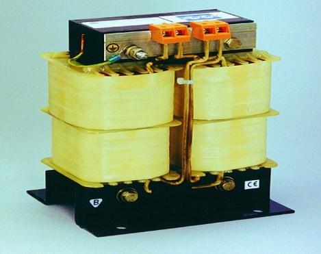 Безопасного напряжения - ET1o однофазный трансформатор безопасного напряжения мощностью от 2,0 кВA дo 10,0 кВА (исполнение BU) Б