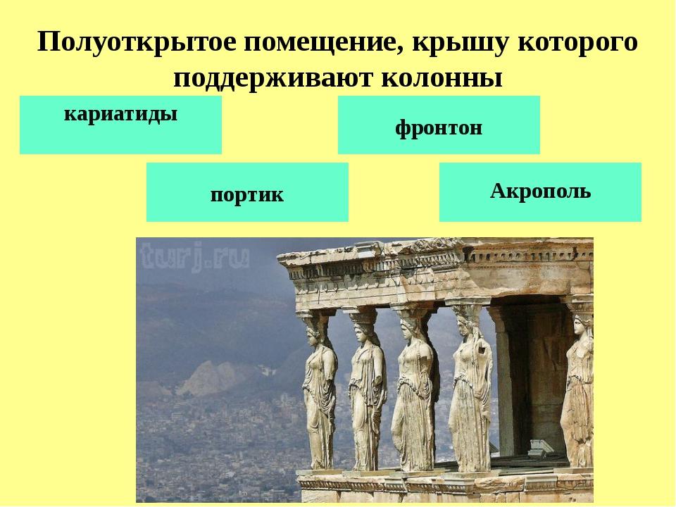 Название храма Храм Гефеста Парфенон Эрехтейон