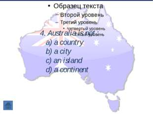 10. In 1926 a famous Russian ballet dancer visited Australia. What is her na