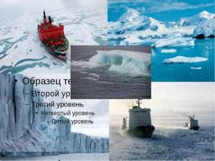 Южный океан Хотя в России понятие Южного океана и не распространено и его тер