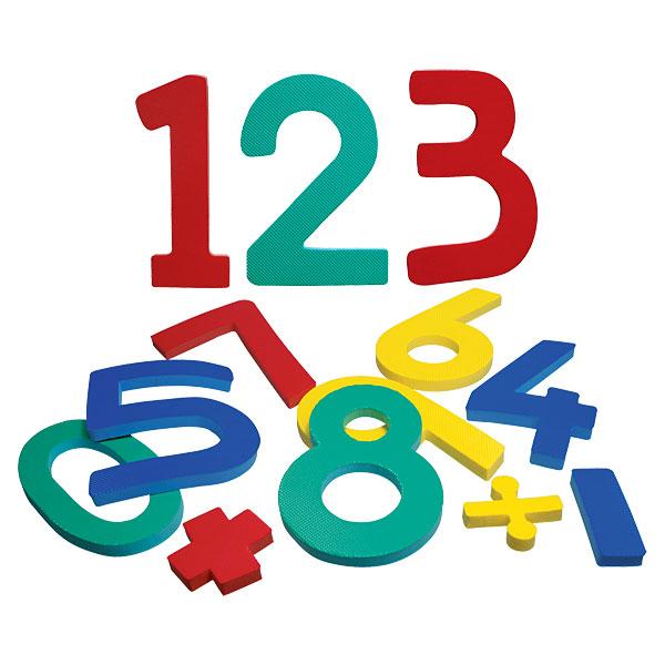 Ранняя математика для малышей