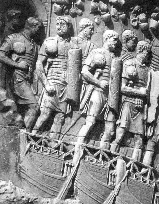 Древние полководцы: Император Траян, Император Август (Рим, …