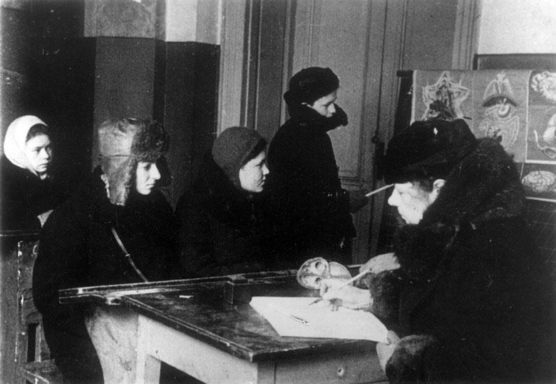 Государственные архивы РФ, хранящие фотодокументы о Великой Отечественной войне 1941-1945 гг. Сайт
