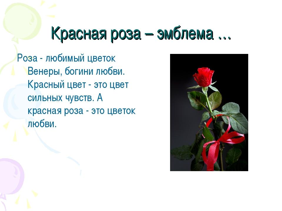 красивое стихотворение о розе паразиты очень