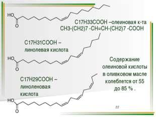 фумаровая кислота малеиновая кислота транс-изомер → цис-изомер Фумаровая кисл
