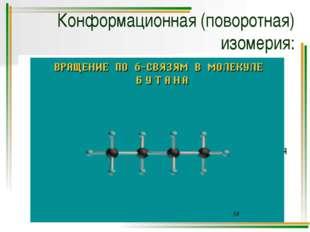 Межклассовая изомерия глюкозы: