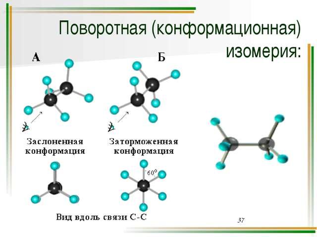 Оптическая изомерия глюкозы: проекционная формула Фишера У глюкозы – 4 оптиче...