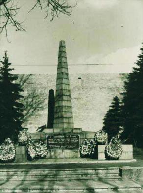 Площадь Жертв революции
