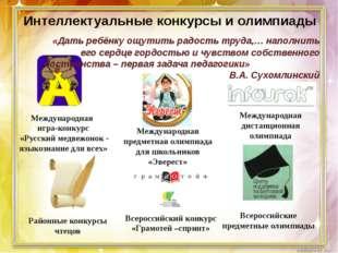 Международная предметная олимпиада для школьников «Эверест» Международная дис