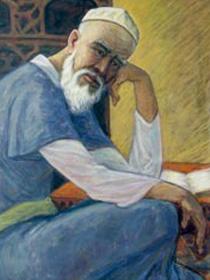 Юсуф (Жусип) Баласагуни (1017 — 1075 гг.)