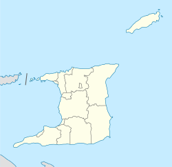Порт-оф-Спейн (Тринидад и Тобаго)