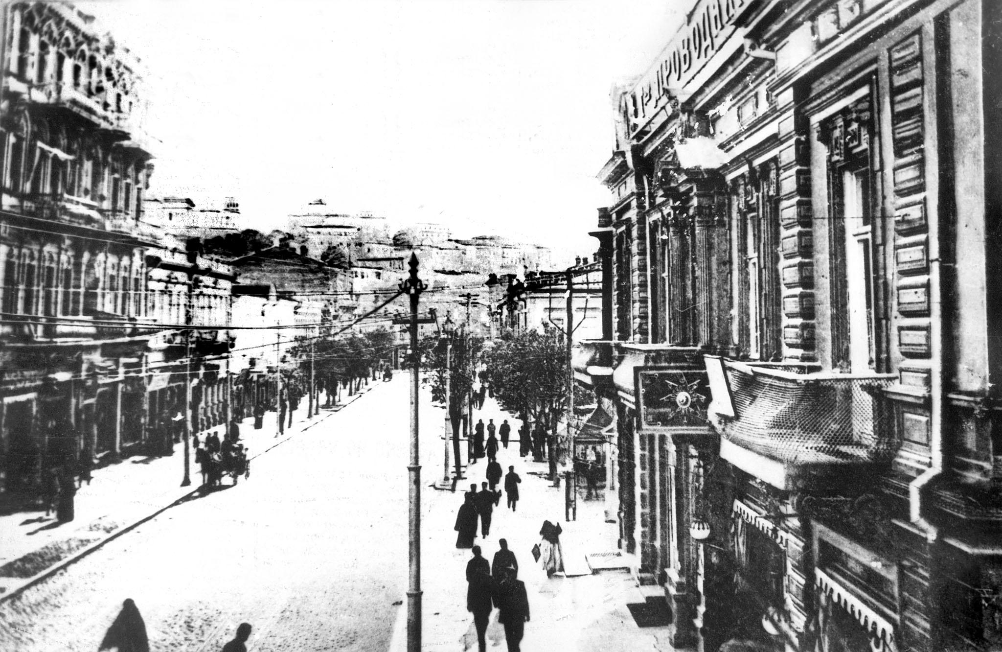Севастополь 19-век-2