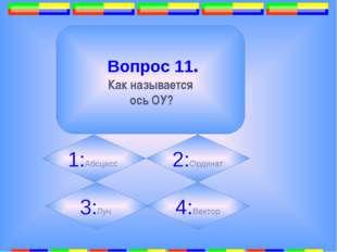 5. Вопрос 13. Конька – Горбунка измерили только этой мерой длины. 1: 2: 3:Ве