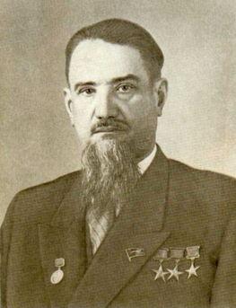 Курчатов