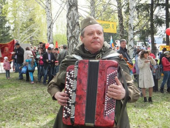 КУРЬЕР.СРЕДА.Бердск - новости Бердска - 2014 Май