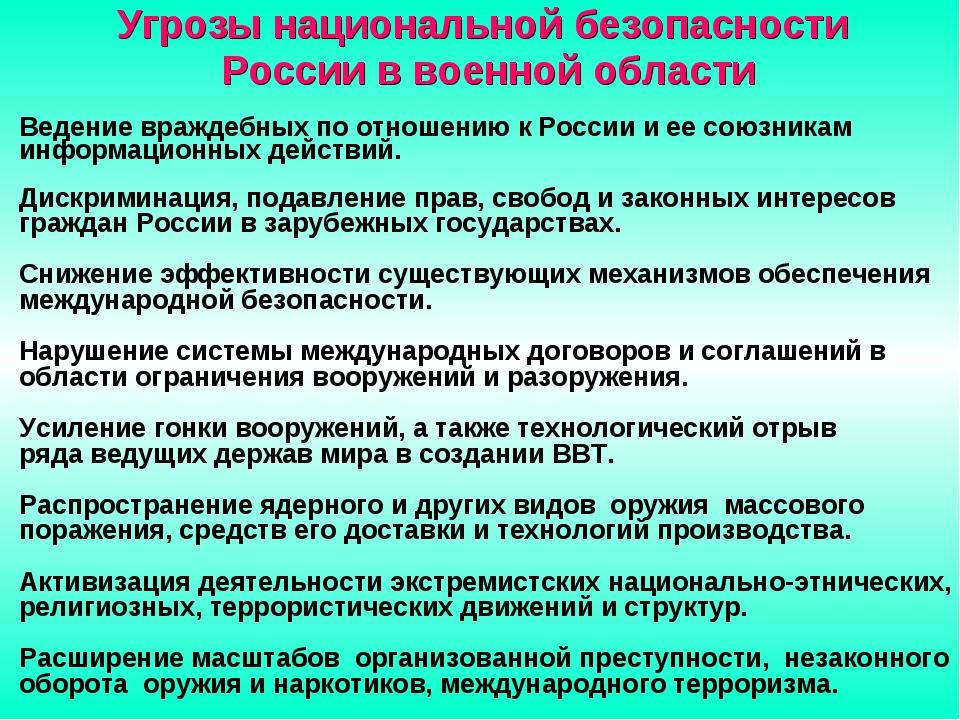 моя опрос граждан рф основные внешнеполитические угрозы россии приехал Францию матч