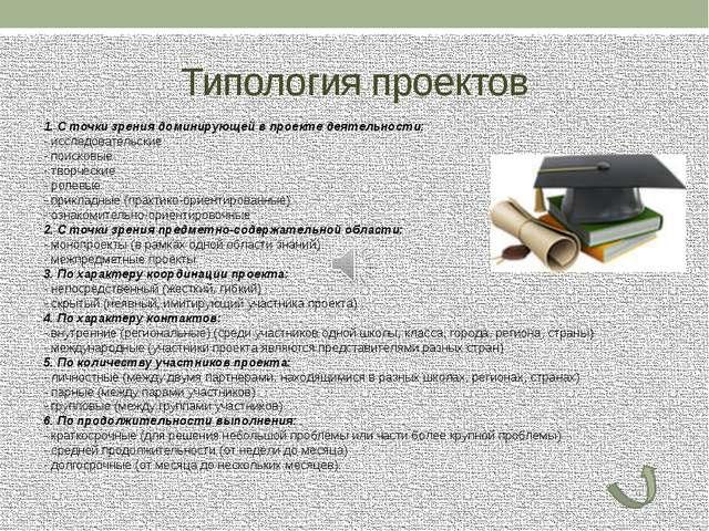Цель создания проекта Получить новые знания по предмету Применить полученные...