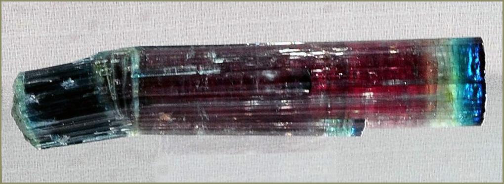 турмалин-эльбаит