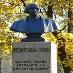 Памятник Н. В. Гоголю