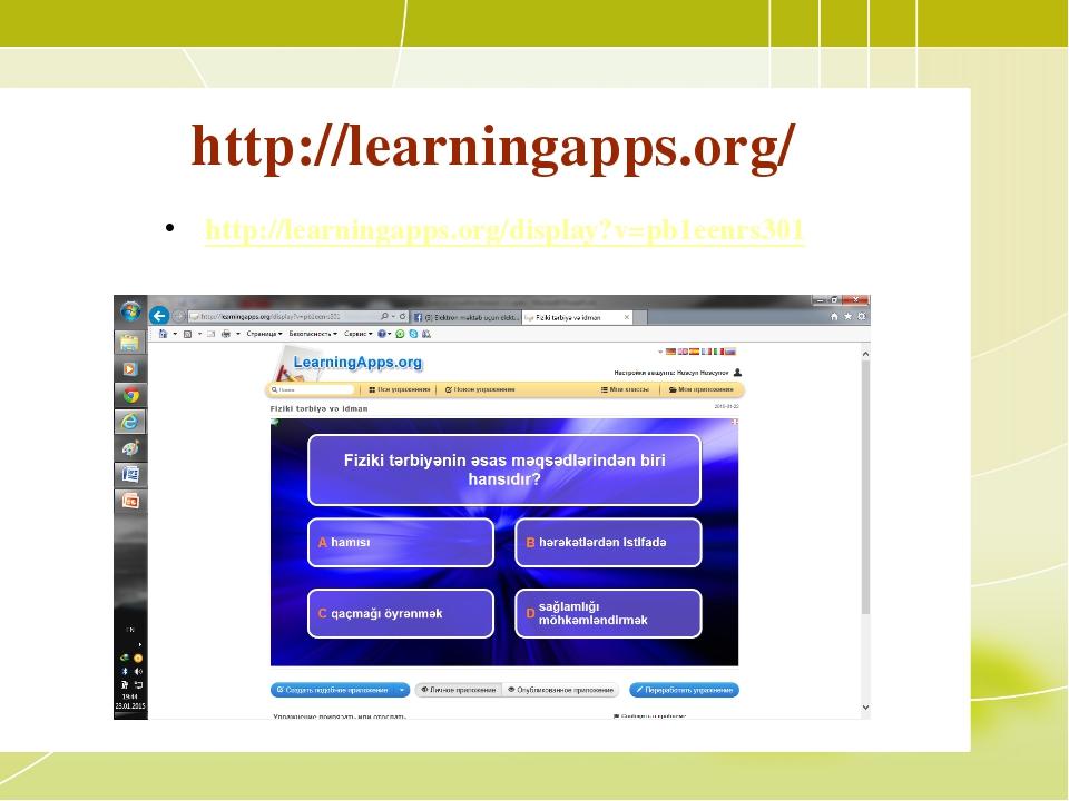 http://learningapps.org/ http://learningapps.org/display?v=pb1eenrs301