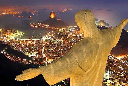 «Великолепная семерка» новых чудес света