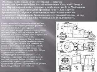 «Мгебров-Уайт»(также«Уайт» Мгеброва)— пушечно-пулемётныйбронеавтомобильР