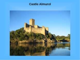 Castle Almurol