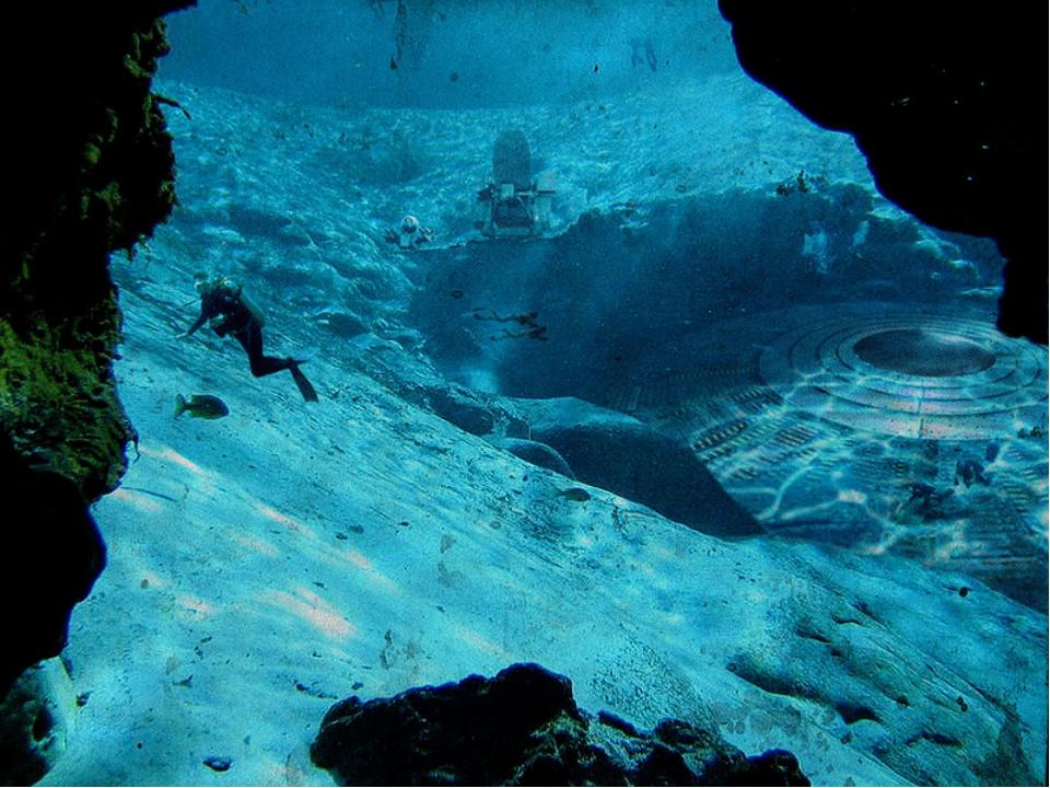 Балтийское море глубокое? Неглубокое море (40—100 м) Наиболее мелководные про...