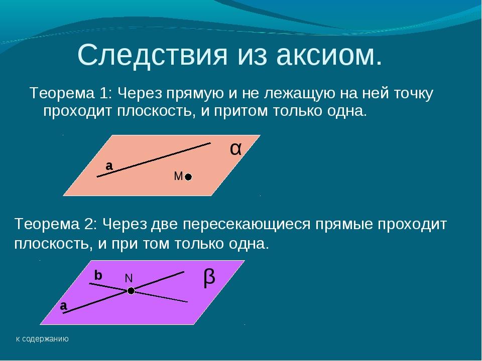 Самостоятельные и контрольные работы по геометрии 10