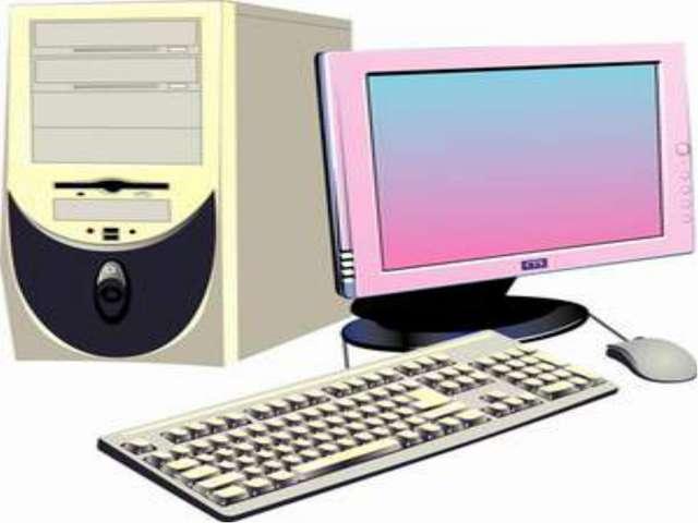Польза от компьютера Правильное пользование компьютером