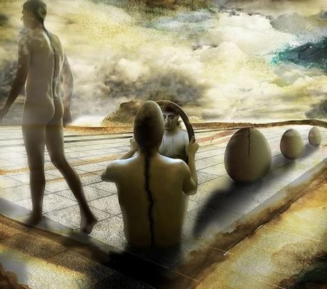 Философские картины Dreams
